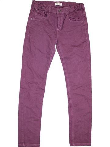 Tejano-Vaquero niño ZARA violeta 14 años invierno #1421735_1