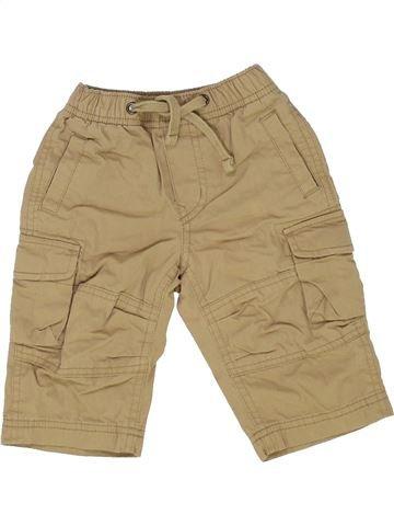 Pantalón niño GAP marrón 12 meses invierno #1421788_1