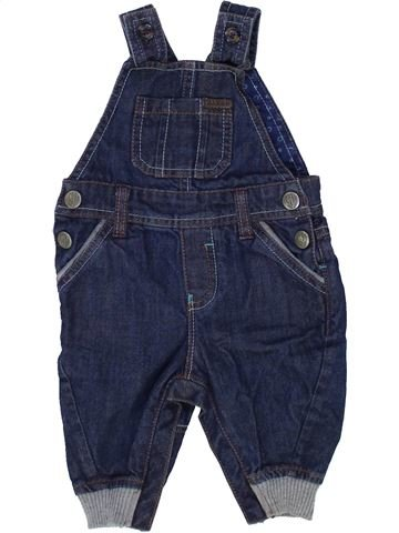 Salopette garçon TED BAKER bleu 6 mois hiver #1422000_1