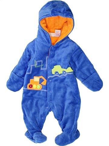 Mono-polar niño HARRY & ME azul 3 meses invierno #1422187_1