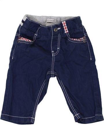 Pantalon garçon TIMBERLAND bleu 6 mois hiver #1422203_1