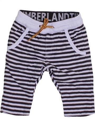 Pantalón niño TIMBERLAND negro 1 mes invierno #1422522_1