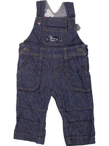 Mono niño MONSOON azul 6 meses invierno #1422865_1