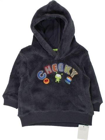 jersey niño GEORGE negro 6 meses invierno #1422898_1