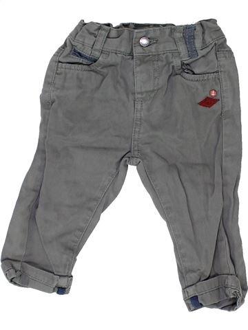 Tejano-Vaquero niño CADET ROUSSELLE gris 12 meses invierno #1423303_1