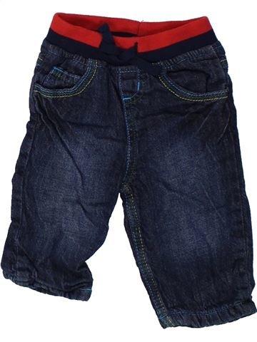 Tejano-Vaquero niño DEBENHAMS azul 6 meses invierno #1423663_1
