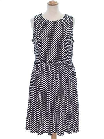Vestido mujer MONSOON 40 (M - T2) invierno #1424020_1