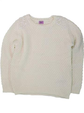 jersey niña F&F rosa 9 años invierno #1424196_1