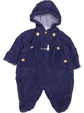 Mono-polar niño C&A azul 3 meses invierno #1424274_1