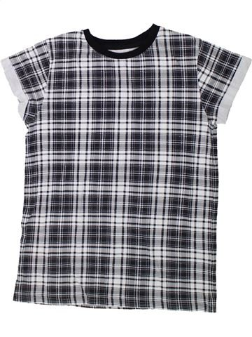 Camiseta de manga corta niña NEXT gris 11 años verano #1424392_1