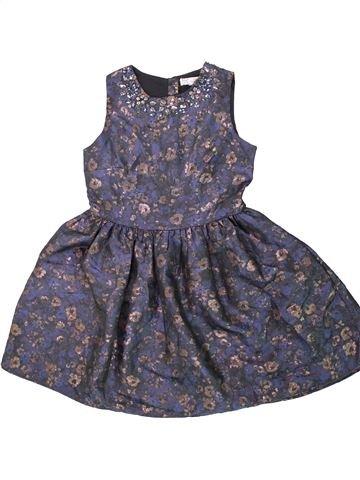 Robe fille BHS bleu 13 ans hiver #1424397_1