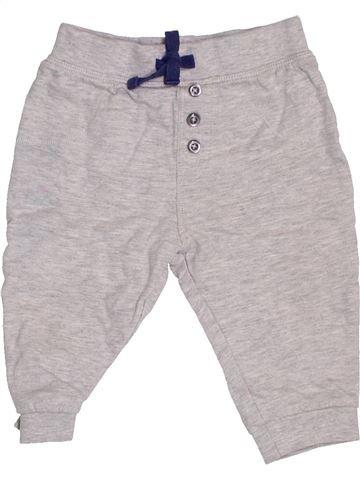 Pantalón niño TU gris 9 meses invierno #1424767_1