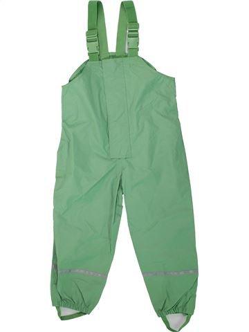 Ropa deportiva niño IMPIDIMPI verde 6 años invierno #1425310_1