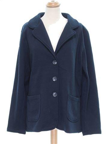 Veste de tailleur, Blazer femme BM 52 (XXL - T5) hiver #1425476_1