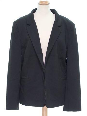 Veste de tailleur, Blazer femme DEBENHAMS 48 (XL - T4) hiver #1425502_1