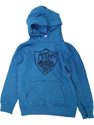 Sweat garçon TOM TAILOR bleu 9 ans hiver #1425645_1