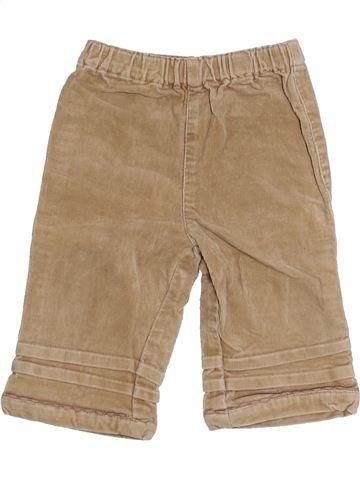 Pantalón niña PUDDING marrón 12 meses invierno #1425768_1