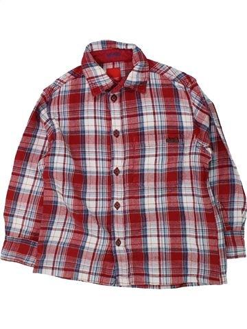 Camisa de manga larga niño ESPRIT violeta 5 años invierno #1425996_1