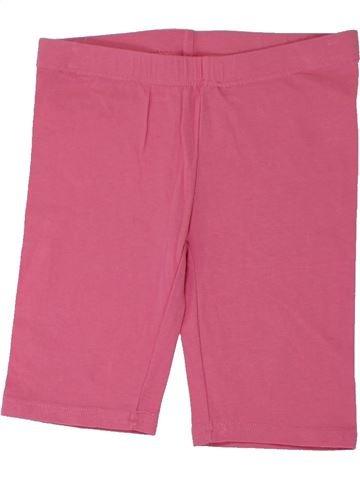 Short-Bermudas niña ALIVE rosa 10 años verano #1426356_1