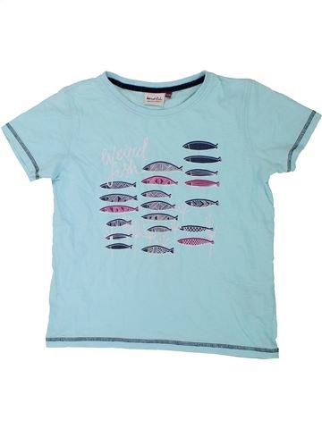 Camiseta de manga corta niña WEIRD FISH azul 12 años verano #1426511_1