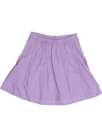 Falda niña CHEROKEE violeta 12 meses verano #1426730_1