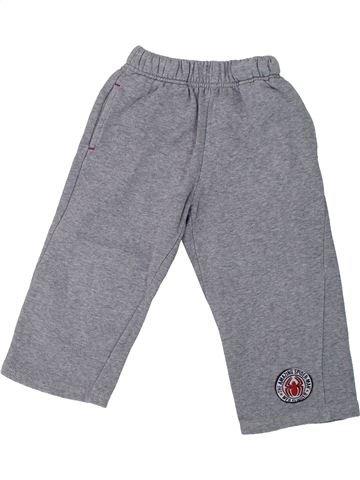 Pantalon garçon SUPERS HÉROS gris 2 ans hiver #1427855_1