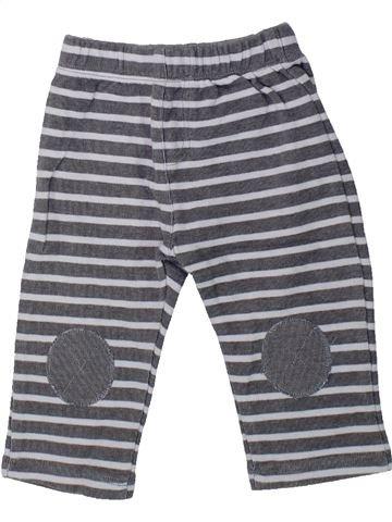 Pantalón niño SUCRE D'ORGE azul 6 meses invierno #1428346_1