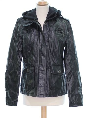 Vestes cuir simili femme BIAGGINI 40 (M - T2) hiver #1428462_1