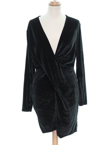 Robe de soirée femme BOOHOO 36 (S - T1) hiver #1428722_1