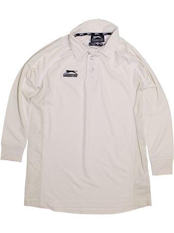 Sportswear garçon SLAZENGER blanc 12 ans hiver #1428907_1