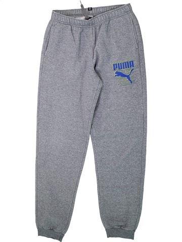 Sportswear garçon PUMA gris 16 ans hiver #1429580_1