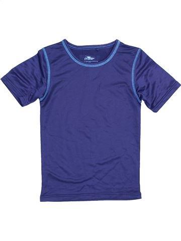 Sportswear garçon CRANE bleu 10 ans été #1430798_1