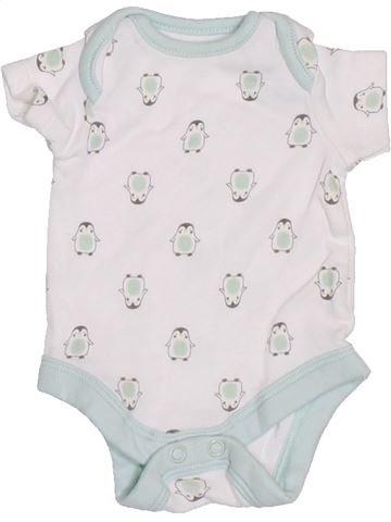 Camiseta de manga corta niño MINI CLUB blanco prematuro verano #1430986_1