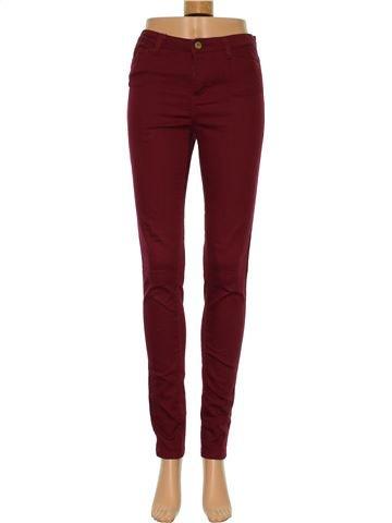 Pantalon femme VERO MODA 36 (S - T1) hiver #1431222_1