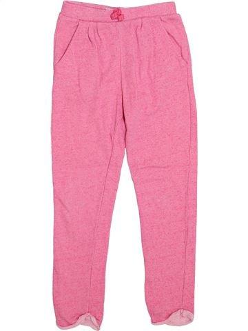Pantalón niña LUPILU rosa 6 años invierno #1431269_1