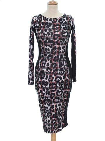 Robe femme RIVER ISLAND 34 (S - T1) hiver #1431348_1