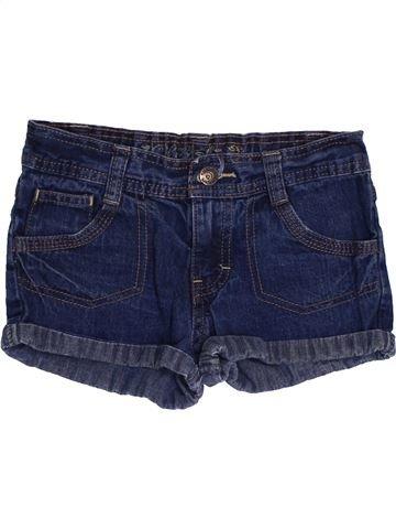 Short - Bermuda fille CHEROKEE bleu 8 ans hiver #1431487_1