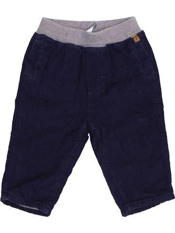 Pantalon garçon JASPER CONRAN noir 9 mois hiver #1431532_1