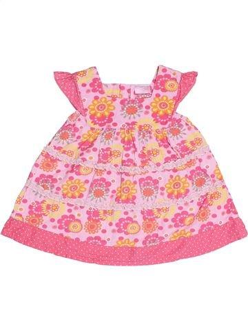 Vestido niña CHEROKEE rosa 9 meses invierno #1431744_1