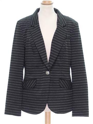Veste de tailleur, Blazer femme F&F 44 (L - T3) hiver #1431790_1