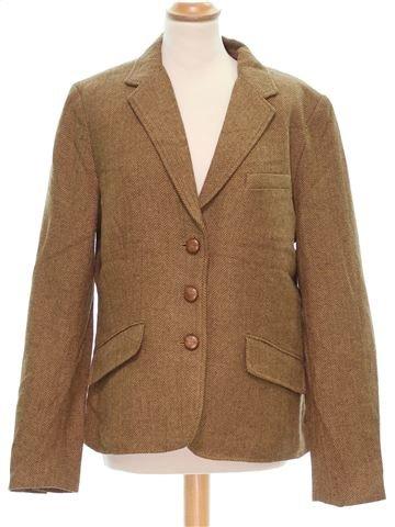 Veste de tailleur, Blazer femme H&M 46 (XL - T3) hiver #1431820_1
