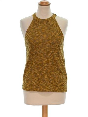 Camiseta sin mangas mujer TOPSHOP 38 (M - T1) verano #1431930_1