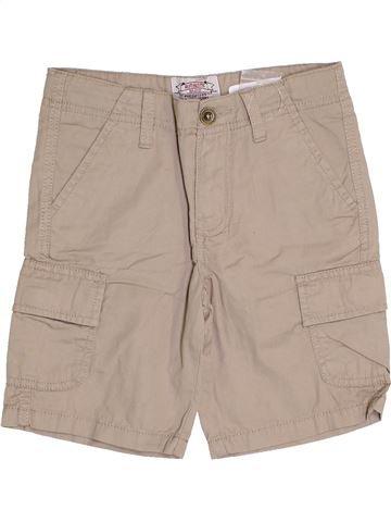Short - Bermuda garçon LC WAIKIKI beige 4 ans été #1431957_1
