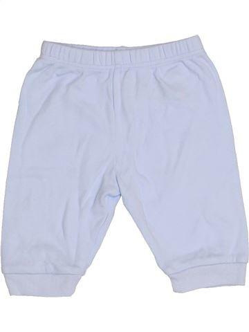 Pantalón niño MARKS & SPENCER blanco 3 meses invierno #1432152_1