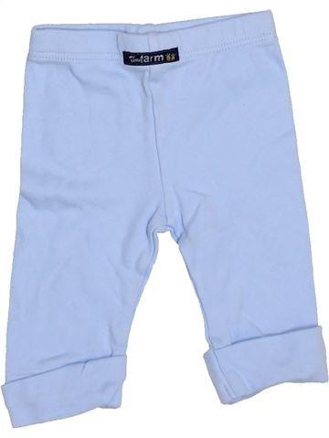 Pantalon garçon TU bleu 3 mois hiver #1433058_1
