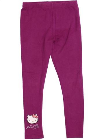 Legging niña MARKS & SPENCER violeta 6 años verano #1433280_1