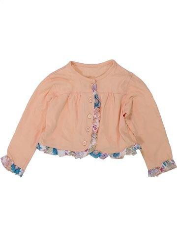 Chaleco niña MARKS & SPENCER rosa 9 meses verano #1433494_1