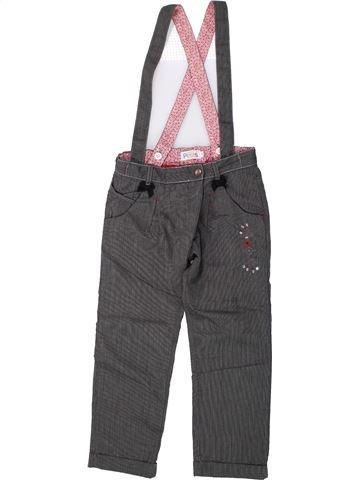 Pantalón niña LA COMPAGNIE DES PETITS gris 5 años invierno #1433665_1