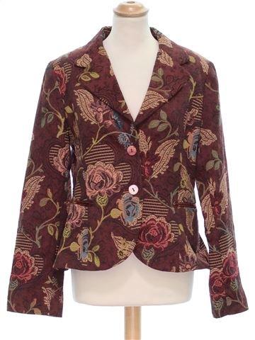 Veste de tailleur, Blazer femme H&M 40 (M - T2) hiver #1433745_1