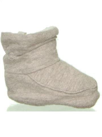 Pantuflas niño OKAIDI beige 6 meses invierno #1433794_1